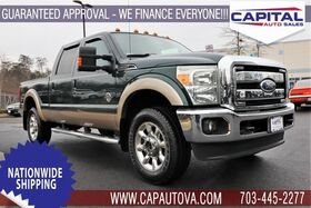 2011_Ford_F-250SD_Lariat_ Chantilly VA