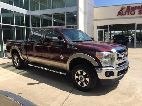 2011_Ford_F-250SD_Lariat_ Euless TX