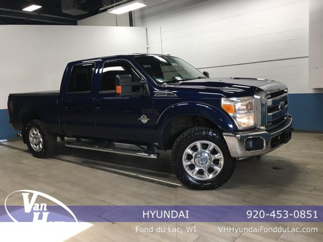 2011 Ford F-250SD Lariat Milwaukee WI