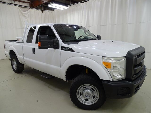 2011 Ford F-250SD XL Raleigh NC
