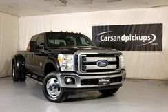 2011_Ford_F-350_Lariat_ Dallas TX
