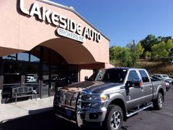 2011_Ford_F-350 SD_Lariat Crew Cab 4WD_ Colorado Springs CO