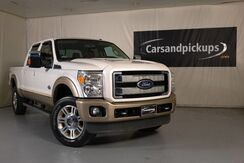 2011_Ford_F-350 SRW_King Ranch_ Dallas TX