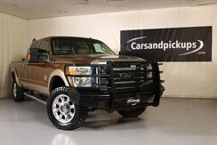 2011_Ford_F-350 SRW_Lariat_ Dallas TX