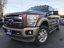 2011_Ford_F-350 Super Duty_King Ranch_ Raleigh NC