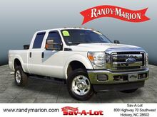 2011_Ford_F-350SD__ Hickory NC