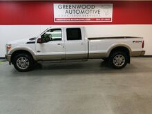 2011_Ford_F-350SD_King Ranch_ Greenwood Village CO