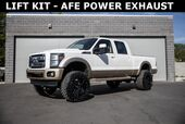 2011 Ford F-350SD King Ranch