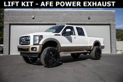 Ford F-350SD King Ranch 2011