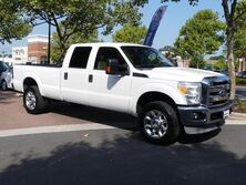 Ford F-350SD Lariat Power Stroke 6.7 2011
