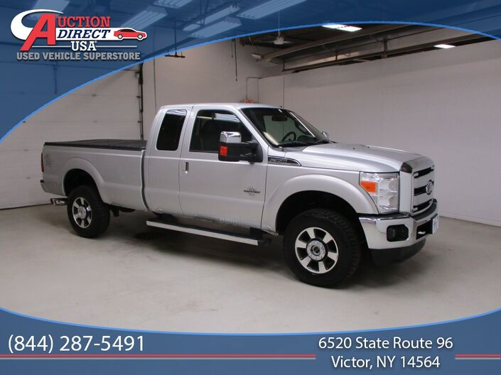 2011 Ford F-350SD Lariat Raleigh
