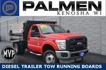 2011 Ford F-350SD XL Kenosha WI