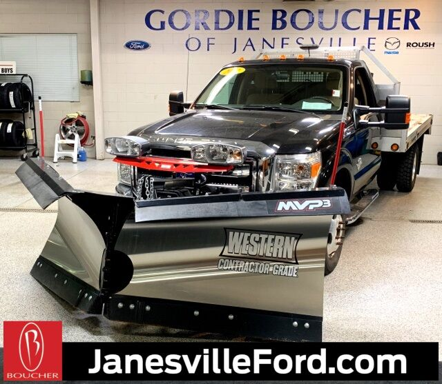 2011 Ford F-350SD XLT Janesville WI