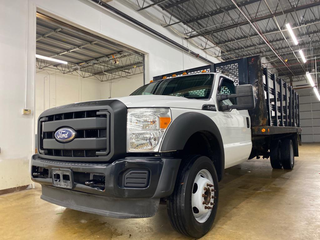2011 Ford F-450 Glendale Heights IL