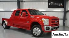 2011_Ford_F-450_Lariat_ Dallas TX
