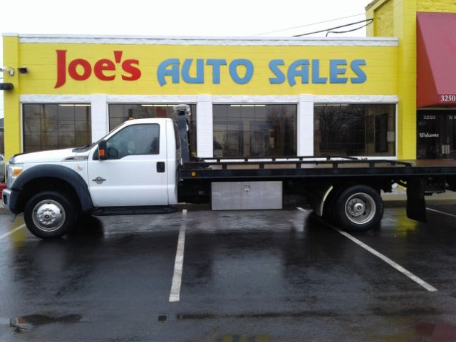 2011 Ford F-550 Regular Cab DRW 2WD Indianapolis IN