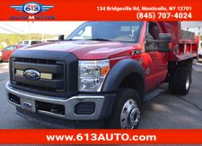 2011_Ford_F-550_Regular Cab DRW 4WD_ Ulster County NY