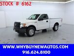 2011 Ford F150 ~ Liftgate ~ Only 12K Miles!