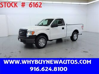 Ford F150 ~ Liftgate ~ Only 12K Miles! 2011