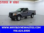 2011 Ford F150 ~ Only 12K Miles!
