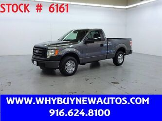 Ford F150 ~ Only 12K Miles! 2011
