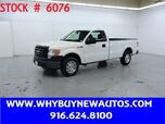 2011 Ford F150 ~ Only 21K Miles!