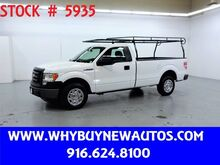 2011_Ford_F150_~ Only 26K Miles!_ Rocklin CA