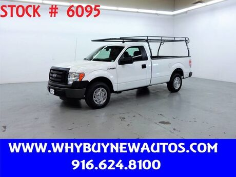 2011 Ford F150 ~ Only 26K Miles! Rocklin CA