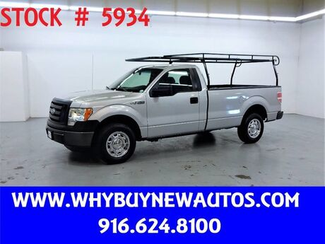 2011 Ford F150 ~ Only 32K Miles! Rocklin CA