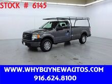 2011_Ford_F150_~ Only 48K Miles!_ Rocklin CA
