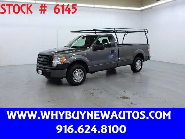 2011 Ford F150 ~ Only 48K Miles! Rocklin CA