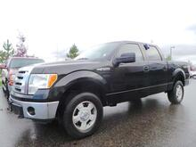 2011 Ford F150 PICKUP SUP  Bozeman MT