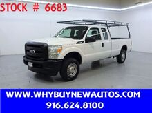 2011_Ford_F250_~ 4x4 ~ Extended Cab ~ Only 66K Miles!_ Rocklin CA