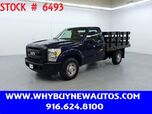 2011 Ford F250 ~ Only 26K Miles!