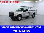 2011 Ford F250 ~ Only 33K Miles!