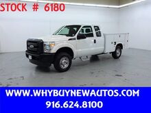 2011_Ford_F250_Utility ~ 4x4 ~ Extended Cab ~ Only 70K Miles!_ Rocklin CA
