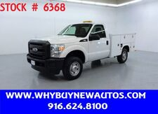 2011_Ford_F250_Utility ~ 4x4 ~ Only 64K Miles!_ Rocklin CA