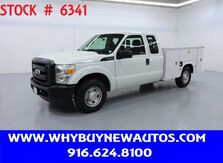 2011_Ford_F250_Utility ~ Extended Cab ~ Only 40K Miles!_ Rocklin CA
