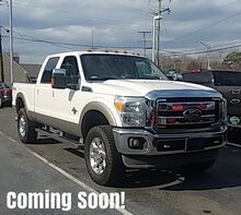 2011_Ford_F350 4WD_Crew Cab Lariat SRW_ Virginia Beach VA
