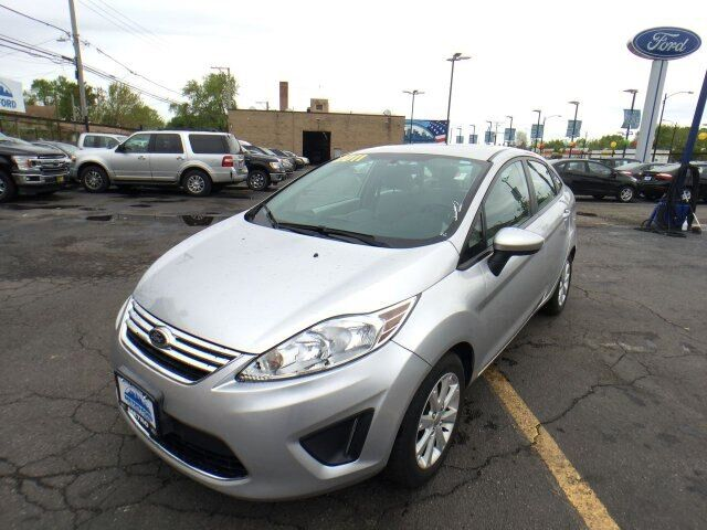 2011 Ford Fiesta SE Chicago IL