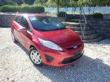 2011_Ford_Fiesta_SE_ Pen Argyl PA
