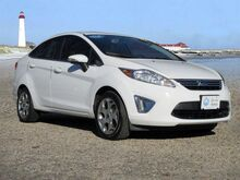 2011_Ford_Fiesta_SEL_ South Jersey NJ