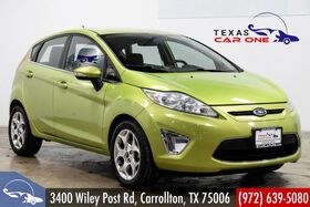 2011_Ford_Fiesta_SES AUTOMATIC HEATED SEATS BLUETOOTH CRUISE CONTROL ALLOY WHEELS_ Carrollton TX