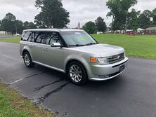 Ford Flex 4d SUV AWD Limited 2011