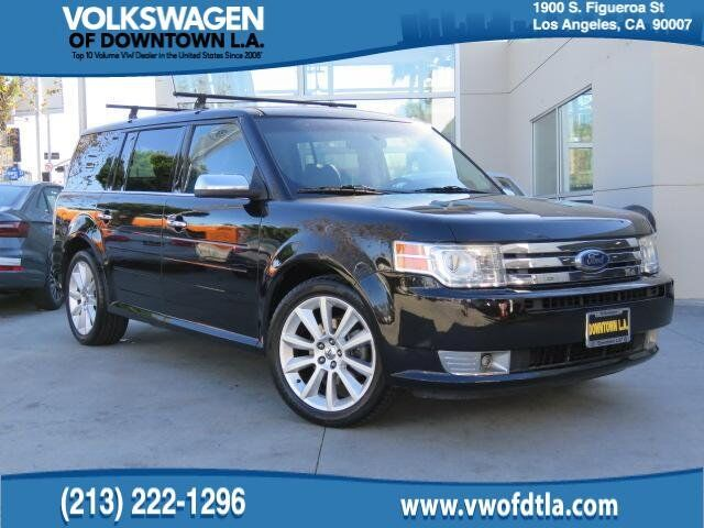 2011 Ford Flex LIMI Los Angeles CA