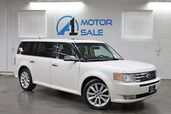 2011 Ford Flex Limited AWD 1 Owner