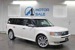 2011_Ford_Flex_Limited AWD 1 Owner_ Schaumburg IL