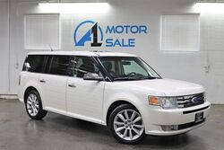 Ford Flex Limited AWD 1 Owner 2011