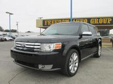 2011_Ford_Flex_Limited_ Dallas TX
