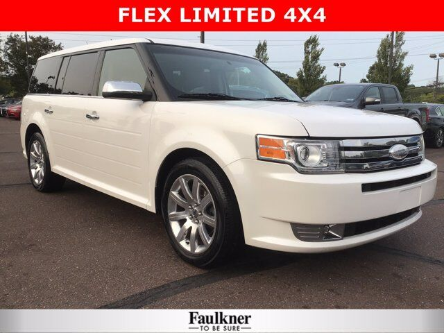 2011 Ford Flex Limited Willow Grove PA